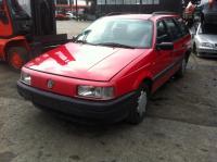 Volkswagen Passat B3 Разборочный номер 53680 #1