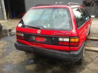 Volkswagen Passat B3 Разборочный номер 53680 #2
