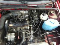 Volkswagen Passat B3 Разборочный номер 53680 #4