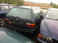 Volkswagen Passat B3 Разборочный номер 53923 #1