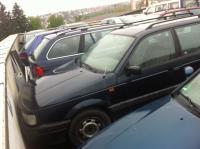 Volkswagen Passat B3 Разборочный номер 53923 #2