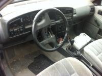 Volkswagen Passat B3 Разборочный номер Z4160 #4