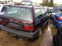 Volkswagen Passat B3 Разборочный номер 53938 #1