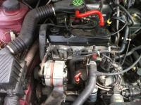 Volkswagen Passat B3 Разборочный номер S0493 #4