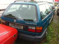 Volkswagen Passat B3 Разборочный номер S0504 #1