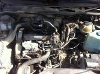 Volkswagen Passat B3 Разборочный номер Z4205 #3