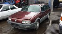 Volkswagen Passat B3 Разборочный номер 54141 #1