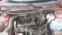 Volkswagen Passat B3 Разборочный номер L5993 #4
