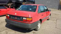 Volkswagen Passat B3 Разборочный номер 54206 #2
