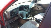 Volkswagen Passat B3 Разборочный номер 54206 #3