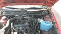 Volkswagen Passat B3 Разборочный номер 54206 #4