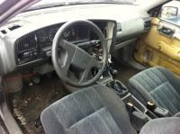 Volkswagen Passat B3 Разборочный номер Z4282 #4