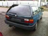 Volkswagen Passat B3 Разборочный номер 54358 #1