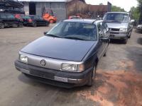 Volkswagen Passat B3 Разборочный номер L6031 #1