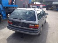 Volkswagen Passat B3 Разборочный номер 54361 #2