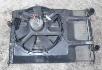 Вентилятор радиатора Volkswagen Passat B4 Артикул 50891505 - Фото #1