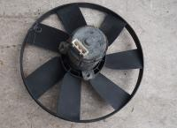 Двигатель вентилятора радиатора Volkswagen Passat B4 Артикул 51724923 - Фото #1