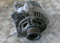 Генератор Volkswagen Passat B4 Артикул 51744409 - Фото #2
