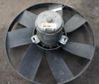 Двигатель вентилятора радиатора Volkswagen Passat B4 Артикул 51800958 - Фото #1