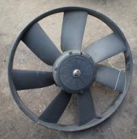 Двигатель вентилятора радиатора Volkswagen Passat B4 Артикул 51800958 - Фото #2