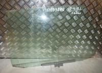 Стекло двери Volkswagen Passat B4 Артикул 51803802 - Фото #1
