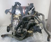 Блок цилиндров ДВС (картер) Volkswagen Passat B4 Артикул 900041443 - Фото #3