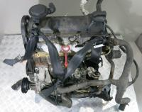 Блок цилиндров ДВС (картер) Volkswagen Passat B4 Артикул 900041443 - Фото #4