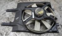 Диффузор (кожух) вентилятора радиатора Volkswagen Passat B4 Артикул 900082735 - Фото #1