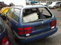 Volkswagen Passat B4 Разборочный номер 44857 #1