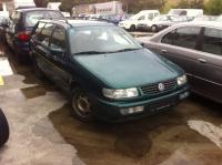 Volkswagen Passat B4 Разборочный номер 45054 #2