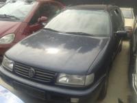 Volkswagen Passat B4 Разборочный номер L3892 #1