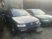 Volkswagen Passat B4 Разборочный номер 45399 #2