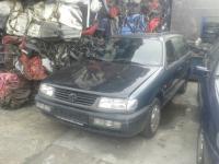 Volkswagen Passat B4 Разборочный номер 45409 #1