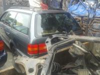 Volkswagen Passat B4 Разборочный номер L3951 #2