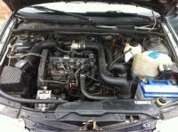 Volkswagen Passat B4 Разборочный номер Z2493 #4