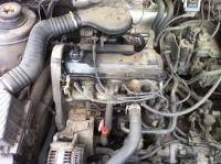 Volkswagen Passat B4 Разборочный номер 45617 #4