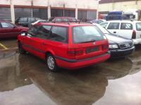 Volkswagen Passat B4 Разборочный номер 45667 #2