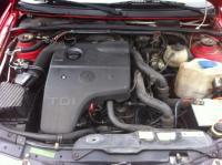 Volkswagen Passat B4 Разборочный номер 45667 #4