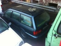 Volkswagen Passat B4 Разборочный номер Z2552 #2