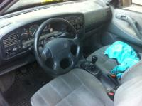 Volkswagen Passat B4 Разборочный номер 45866 #3