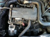 Volkswagen Passat B4 Разборочный номер 45964 #4