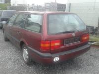 Volkswagen Passat B4 Разборочный номер 46153 #1