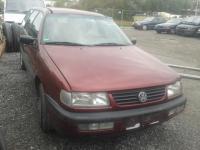 Volkswagen Passat B4 Разборочный номер 46153 #2