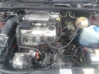 Volkswagen Passat B4 Разборочный номер 46153 #4