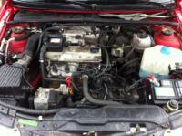 Volkswagen Passat B4 Разборочный номер Z2626 #4