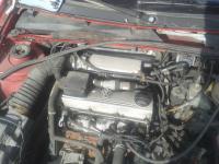 Volkswagen Passat B4 Разборочный номер 46296 #4