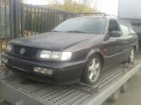 Volkswagen Passat B4 Разборочный номер 46638 #1