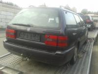 Volkswagen Passat B4 Разборочный номер 46638 #2