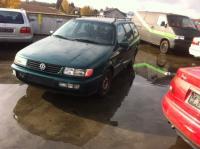 Volkswagen Passat B4 Разборочный номер 46735 #1