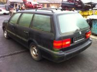 Volkswagen Passat B4 Разборочный номер X8929 #1